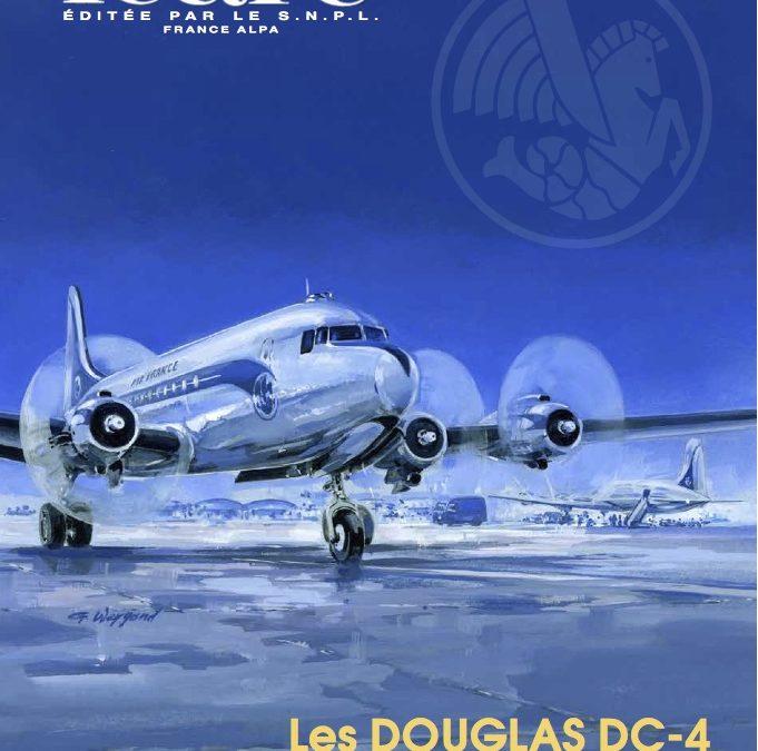 Icare n°237 – Le Douglas DC-4 à Air France (1946 – 1973)