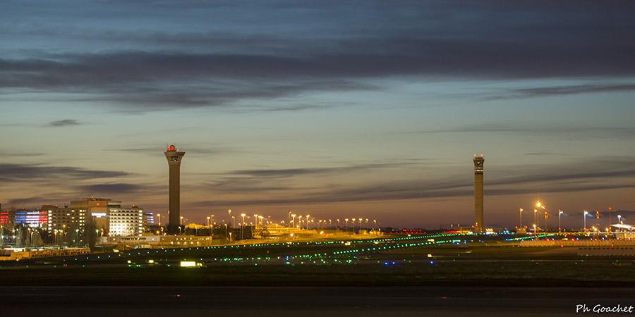 Taxes dans le transport aérien