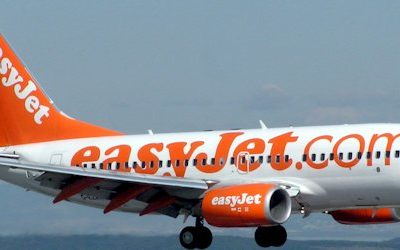 Press Release SNPL easyJet : easyJet: threat to flight safety