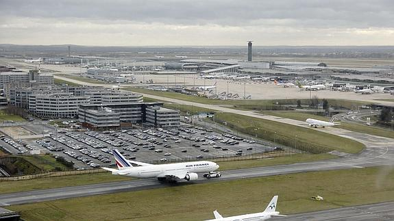 Communiqué de presse : Transport aérien français : Péril en la demeure
