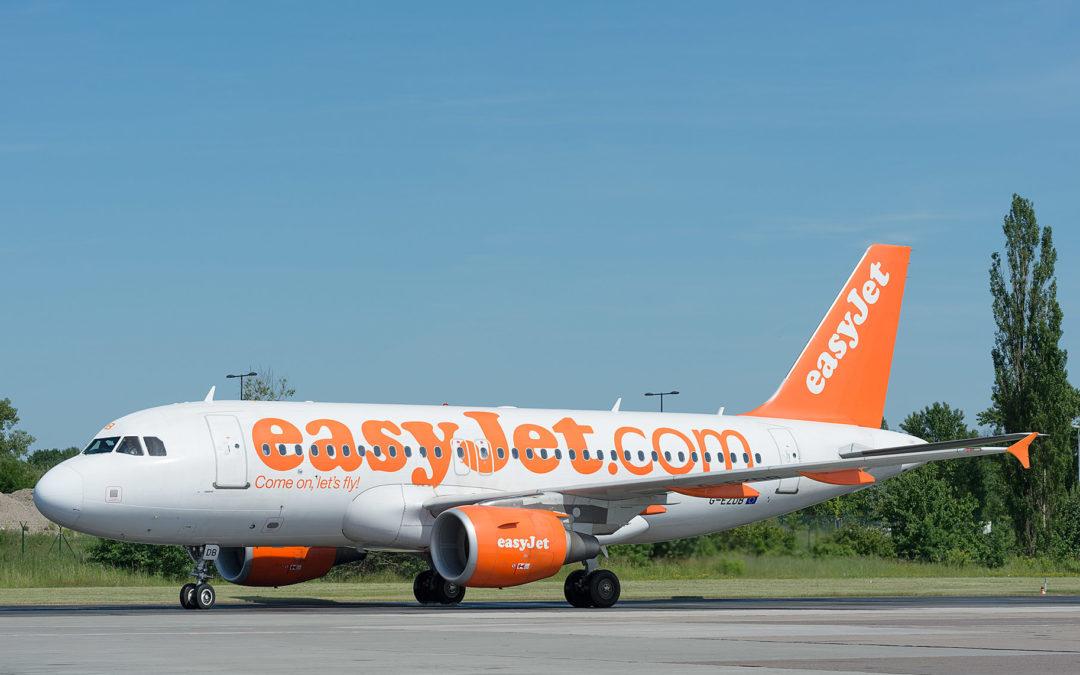 Communiqué de presse SNPL easyJet : Le monde d'après selon easyJet : Menace sur la sécurité des vols