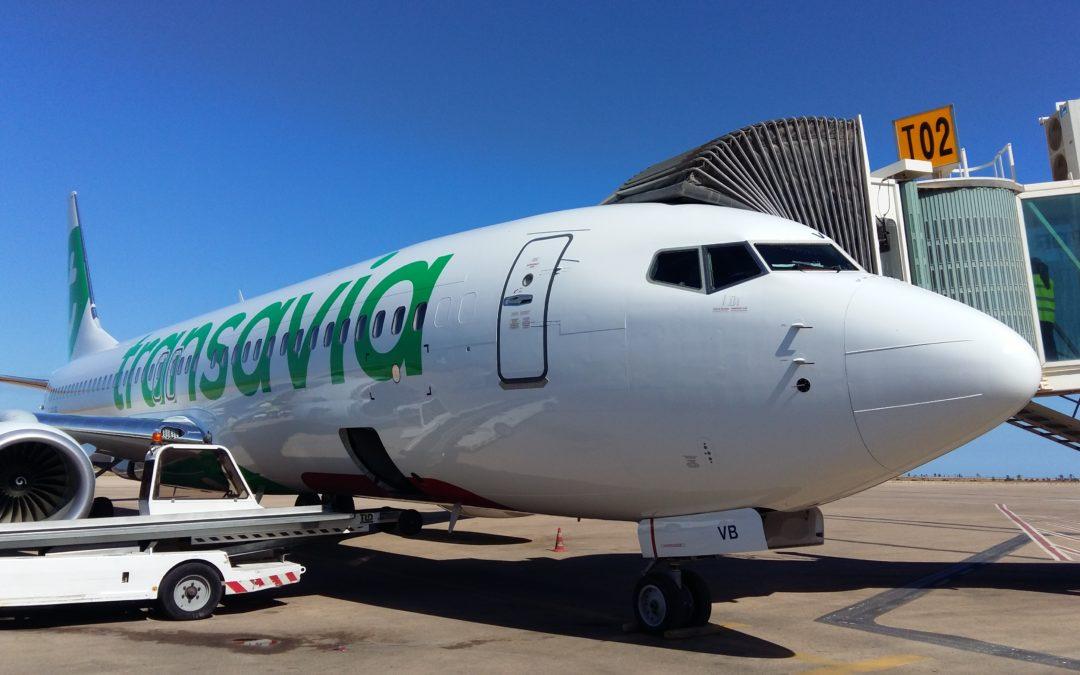 Communiqué de presse SNPL AFTO : Les adhérents du SNPL AFTO votent massivement en faveur du projet portant sur la réorganisation des vols intérieurs