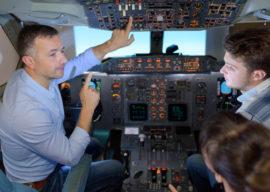 Emploi atypique dans le transport aérien