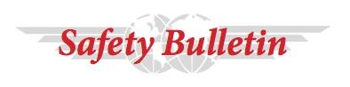 Bulletin de sécurité IFALPA : Runway Incursions at Toronto Airport
