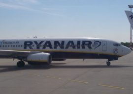 Communiqué de presse/Press Release ECA : Ryanair on a confrontation course, again