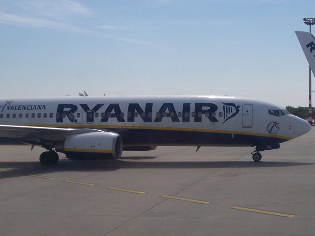 Communiqué de presse/Press Release ECA : Ryanair on a confrontation course, again