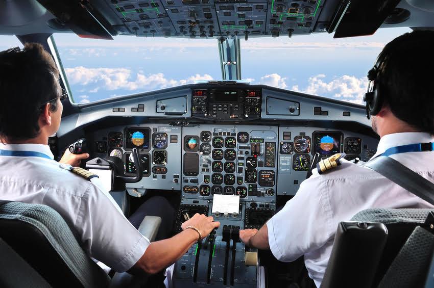 Communiqué de presse : Le SNPL appelle les pilotes à manifester le 16 septembre contre la disparition de leur régime de retraite