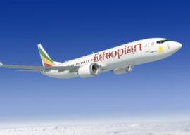 Communiqué de presse : Accident du B737 MAX d'Ethiopian Airlines
