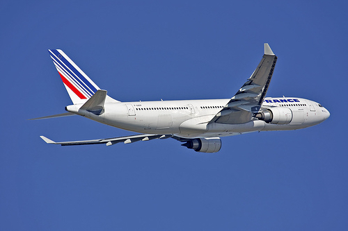Open letter of Air France Unions in response to statements by the KLM Works Council