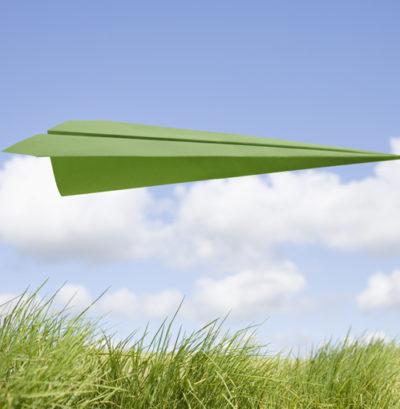 Communiqué de presse : Pour un transport aérien durable – Le SNPL soutient un prix plancher pour les billets d'avion