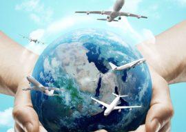 Programme CORSIA : avenir d'une aviation décarbonée ?