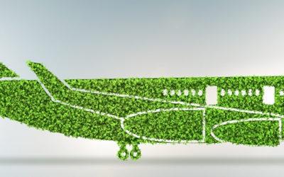 Communiqué de presse SNPL : L'avion vert n'a besoin ni de peinture, ni de slogan