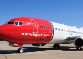 Communiqué de presse SNPL Norwegian : les salariés de la compagnie aérienne Norwegian sont sous le choc