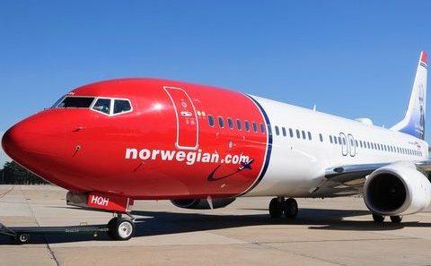 Communiqué de presse : Retour de Norwegian – De qui se moque-t-on ?