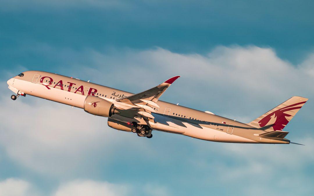 """Communiqué de presse : Accord  """"Ciel ouvert"""" avec le Qatar : le pari risqué de l'UE !"""